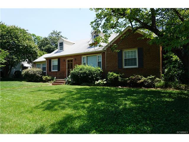 703 Spottswood Road, Richmond, VA 23220