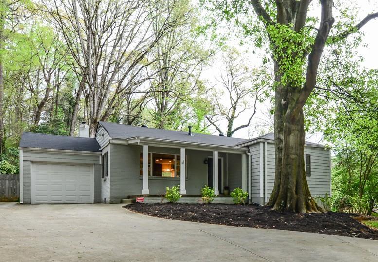 1715 Moores Mill Road, Atlanta, GA 30318
