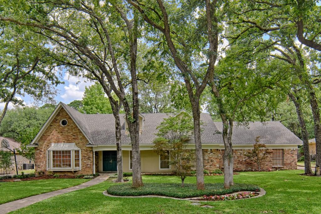 2109 River Ridge Road, Arlington, TX 76017