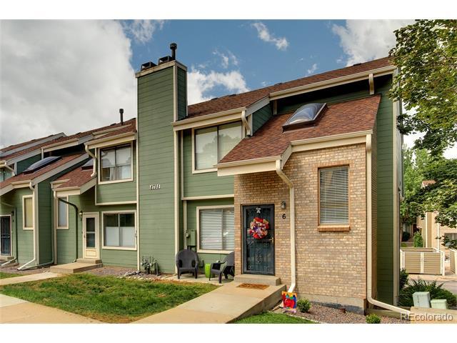 8755 W Cornell Avenue 14-6, Lakewood, CO 80227