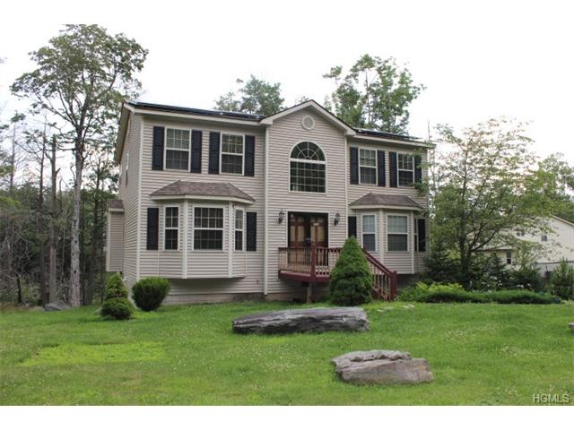 212 Old Sackett Road, Rock Hill, NY 12775