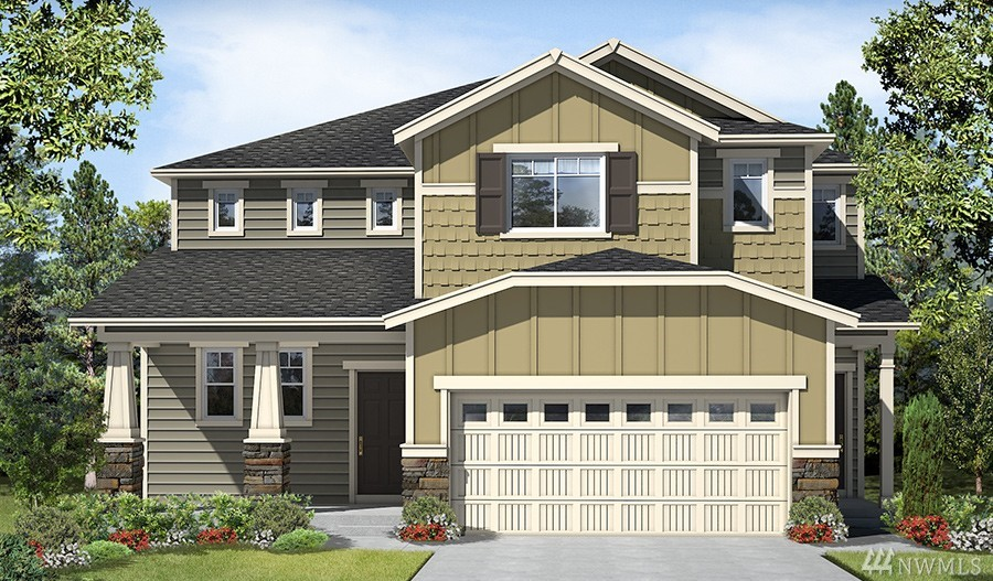 30115 60th (Lot 10) Ave S, Auburn, WA 98001
