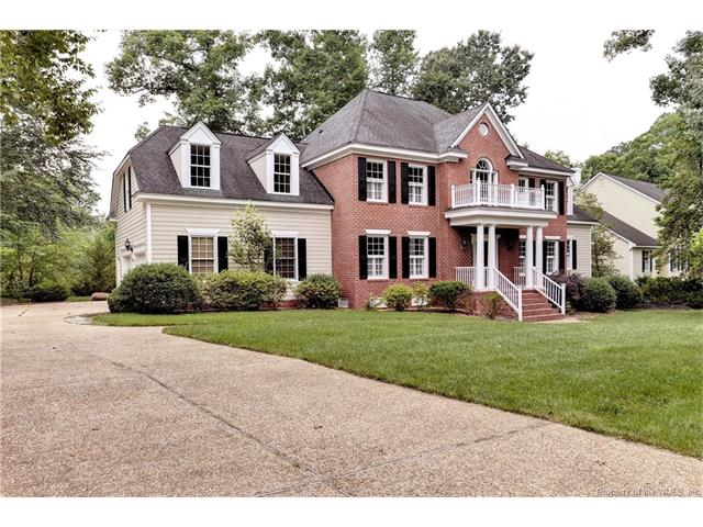 149 Broadmoor, Williamsburg, VA 23188