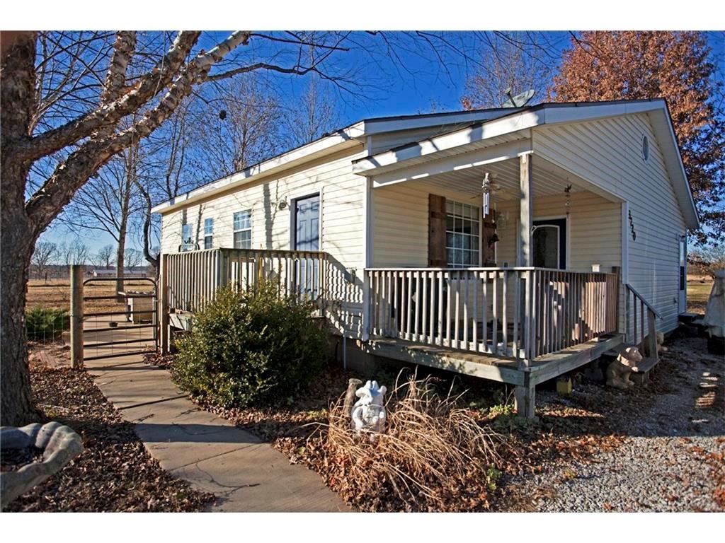 3710 N Rainbow Farm RD, Bentonville, AR 72712