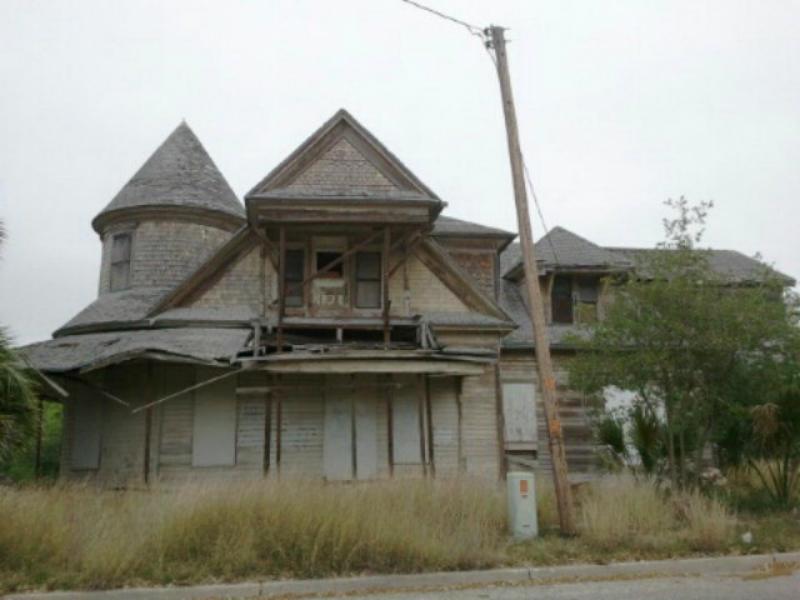 St Marys, Kenedy, TX 78119