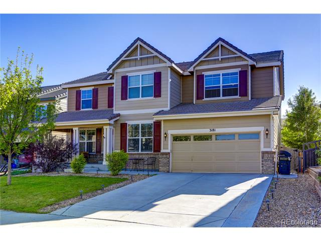 3181 Meadowbrook Place, Dacono, CO 80514