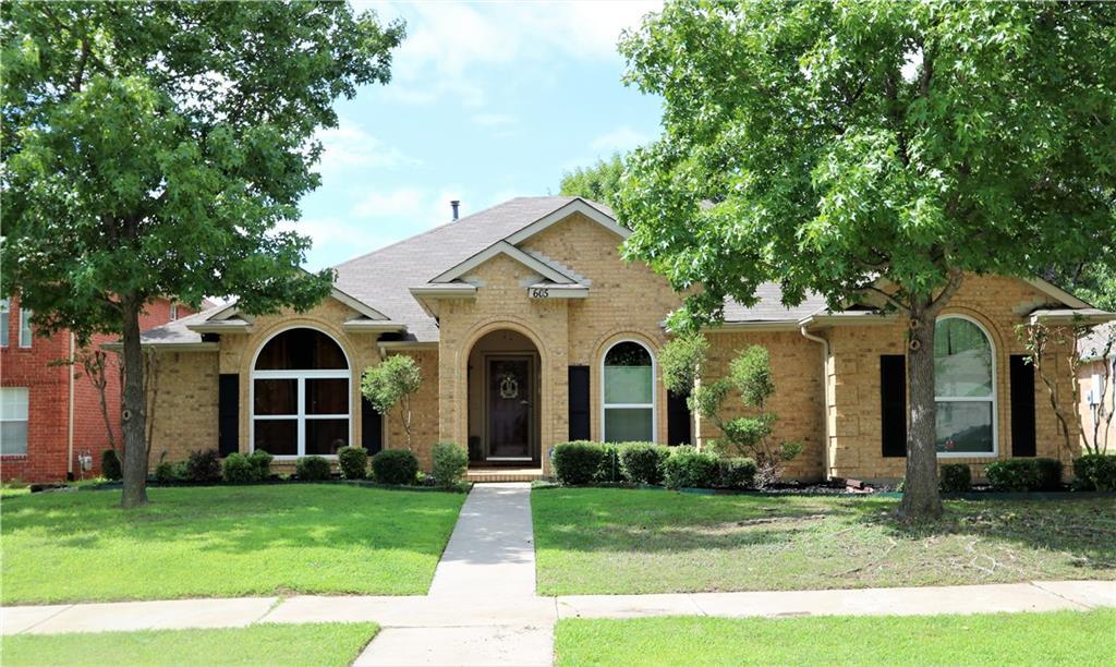 605 Teakwood Drive, Flower Mound, TX 75028