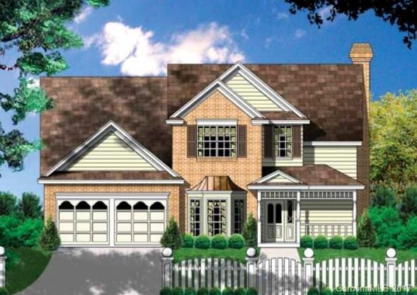 10117 Meridale Crossing Drive, Charlotte, NC 28269