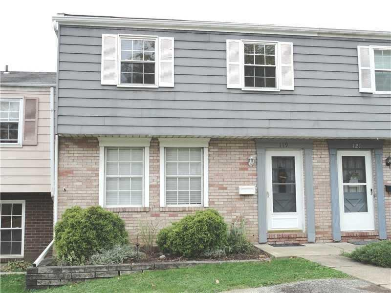 119 Old Meadow Road, Canonsburg, PA 15317