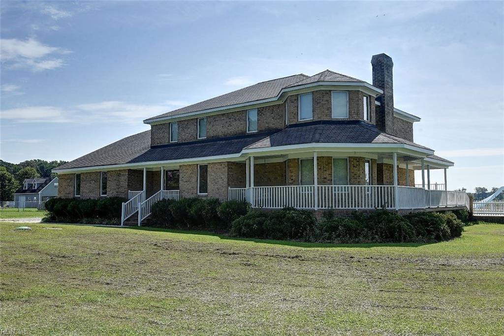 3337 OLD CAROLINA RD, Virginia Beach, VA 23457