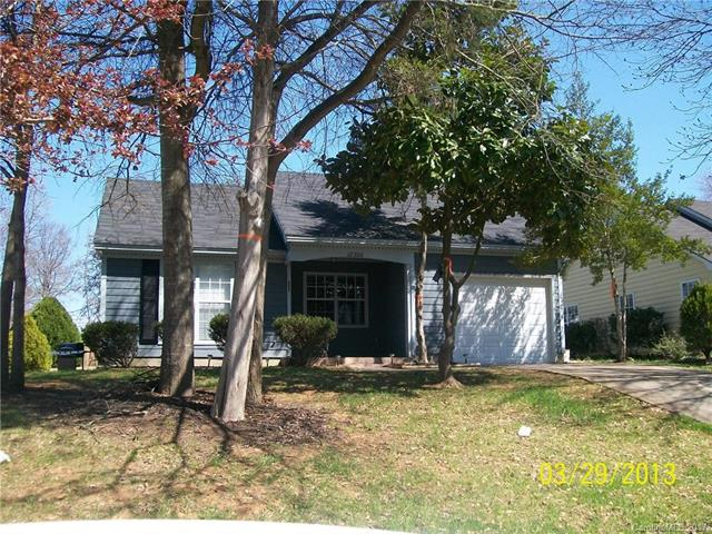 12300 Danby Road, Pineville, NC 28134
