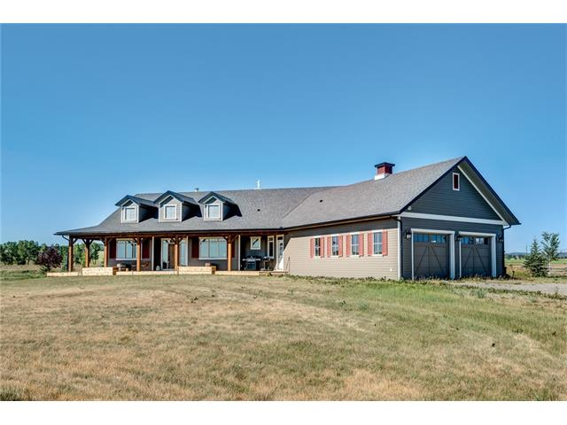370014 112 Street W, Rural Foothills M.D., AB T1S 1A4
