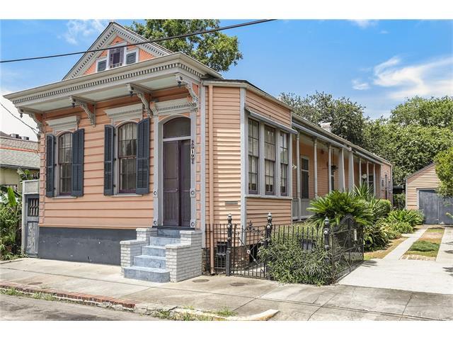 919 KELEREC Street, New Orleans, LA 70116