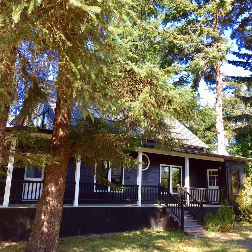 3202 K Place, Seaview, WA 98644