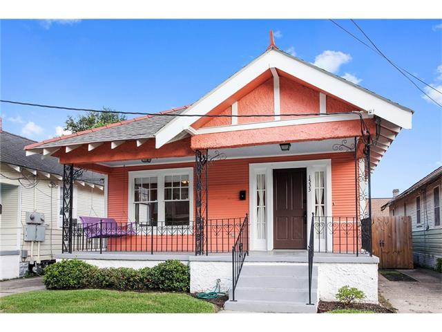 1533 N GALVEZ Street, New Orleans, LA 70119