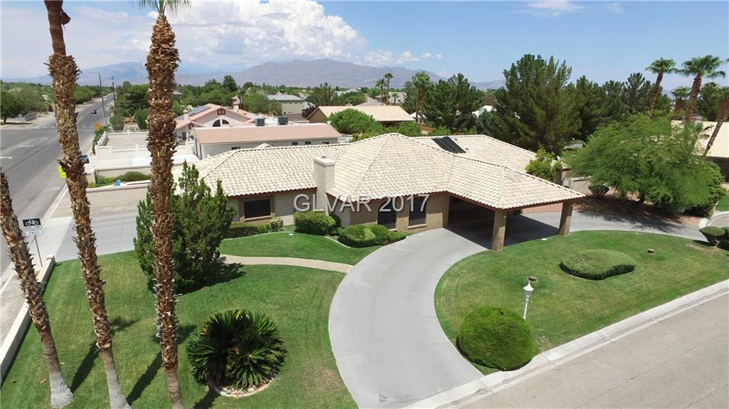 4550 CIMARRON Road, Las Vegas, NV 89129