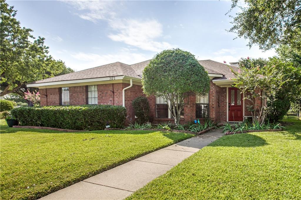 3122 Big Oaks Drive, Garland, TX 75044
