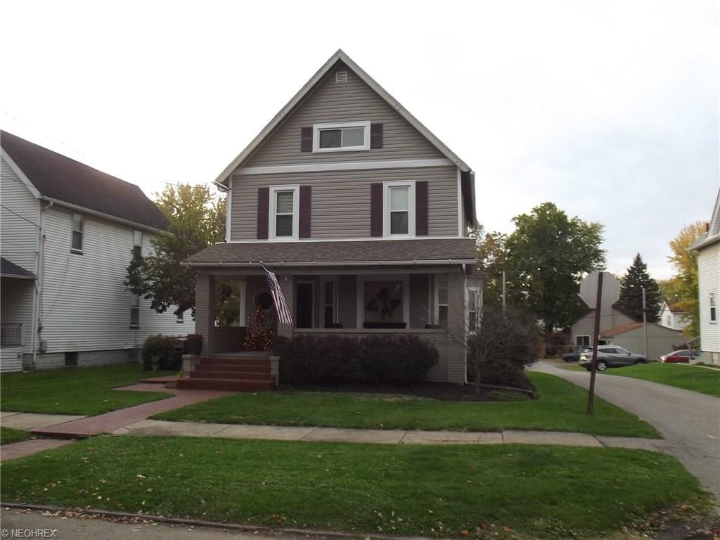 24 Lincoln, Niles, OH 44446