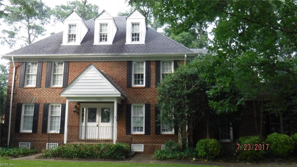 3105 MORNINGSIDE DR, Chesapeake, VA 23321