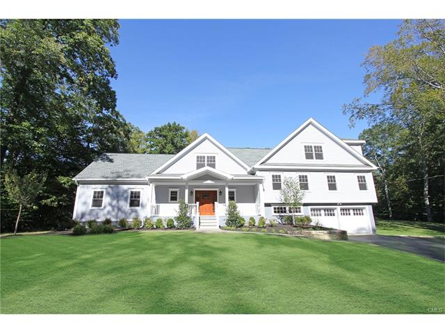 729 Cheese Spring Road, New Canaan, CT 06840