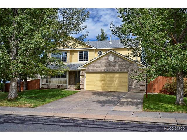 2420 Linenhall Court, Colorado Springs, CO 80920