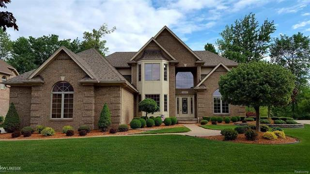 13307 FOREST VIEW, SHELBY TWP, MI 48315