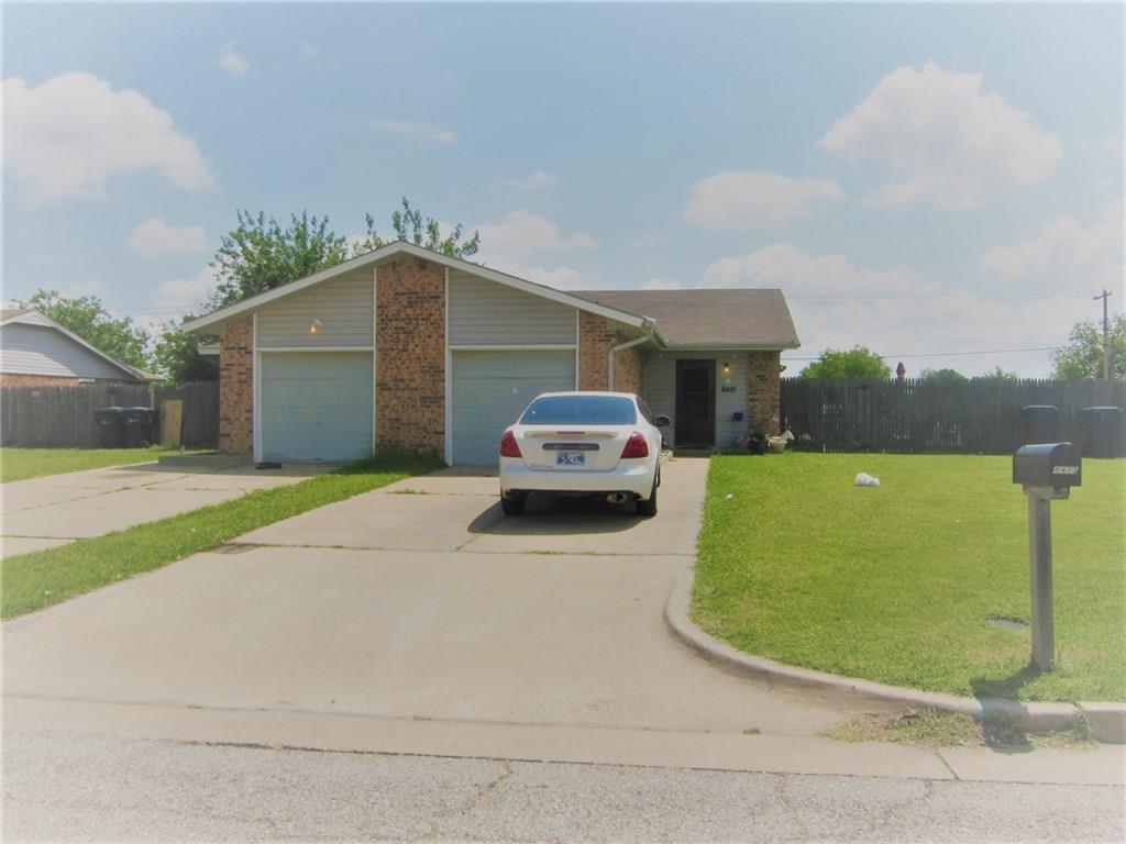 8408 S Camay Avenue 8406, Oklahoma City, OK 73159