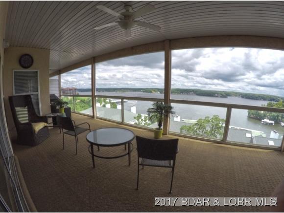 116 Emerald Bay Drive 3C, Lake Ozark, MO 65049