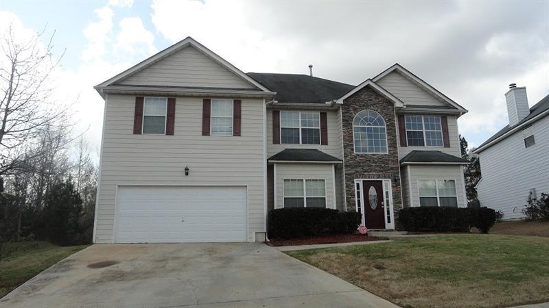 2813 SW ELKMONT Ridge, Atlanta, GA 30331