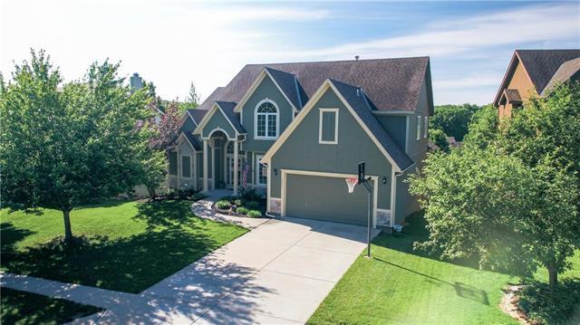 22815 W 44th Terrace, Shawnee, KS 66226