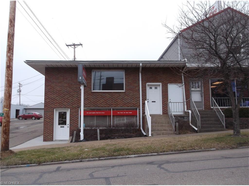 627 Steubenville Ave, Cambridge, OH 43725