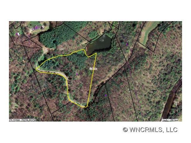 L -3 River View Trail, Burnsville, NC 28714