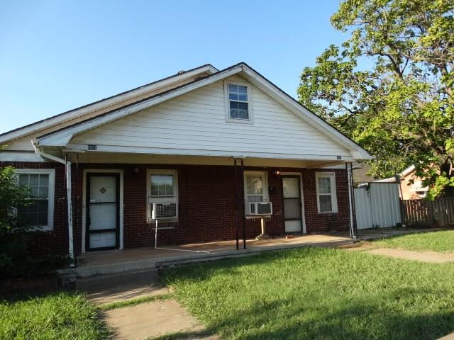901 NW 32nd Street 901-903, Oklahoma City, OK 73118