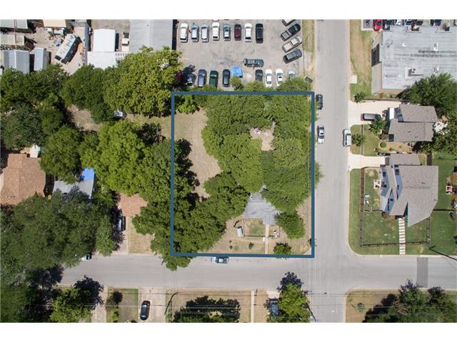 8414 Bowling Green Dr, Austin, TX 78757