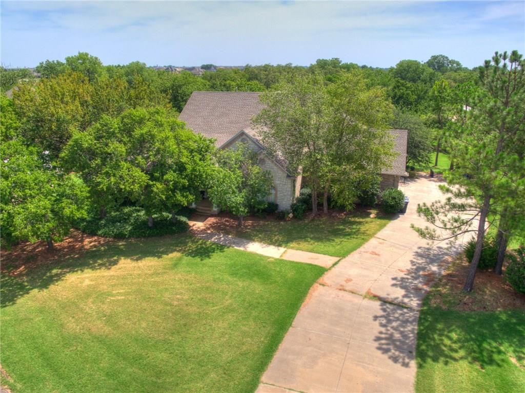 3600 Meadow Lane, Moore, OK 73160