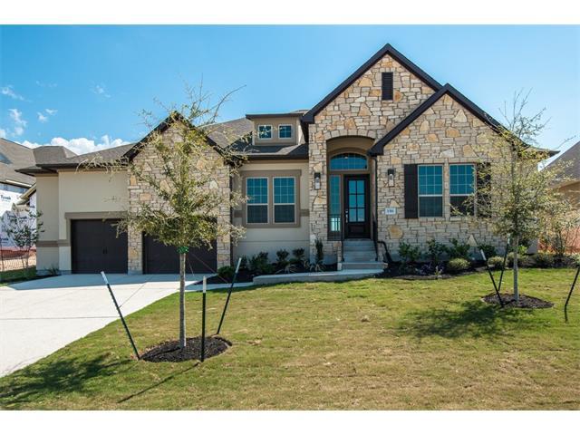 156 Noah's Court, Austin, TX 78737