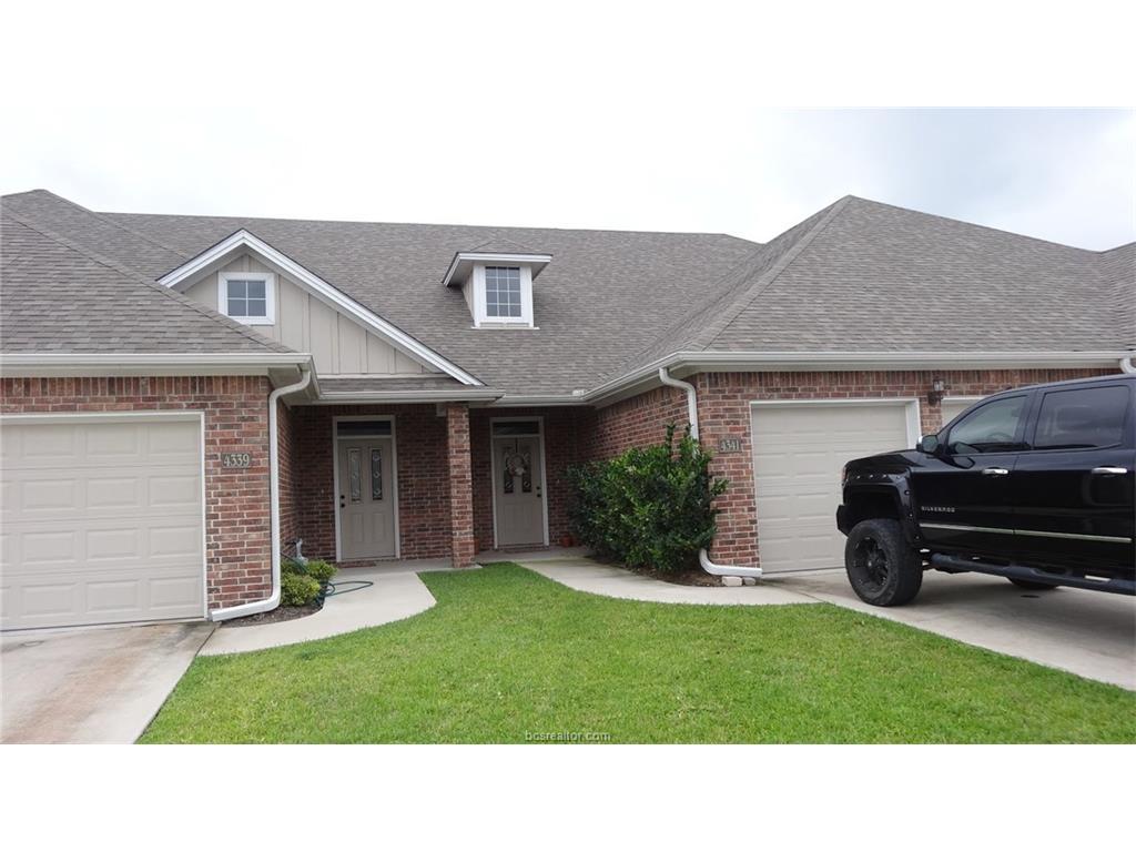 4341 Dawn Lynn Drive, College Station, TX 77845