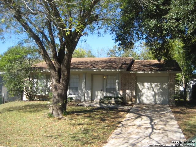 12303 EL SANTO WAY, San Antonio, TX 78233