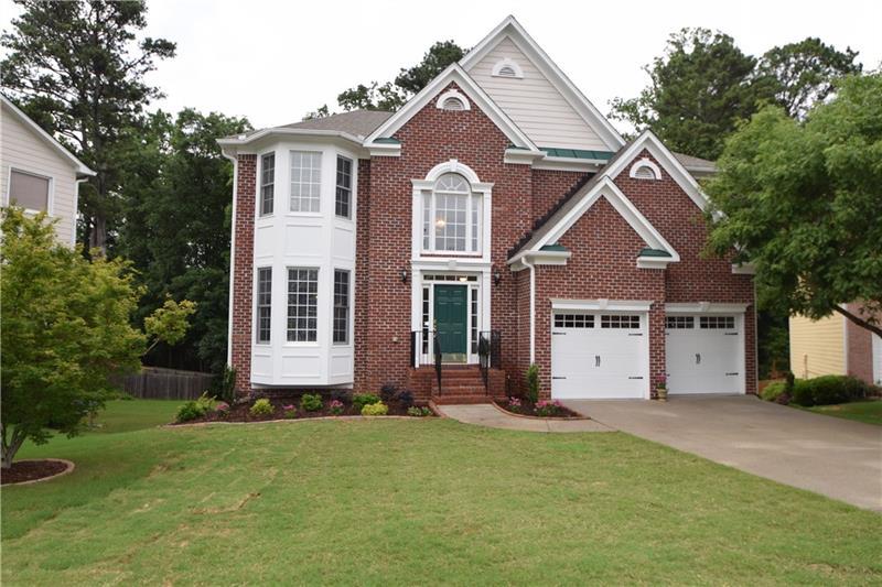7005 Hampton Bluff Way, Roswell, GA 30075