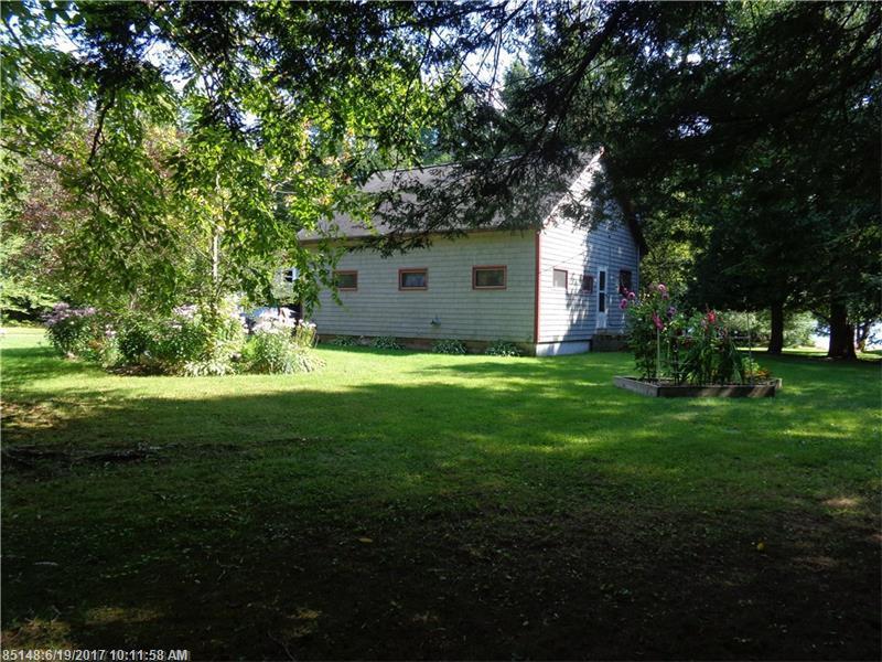 47 Deering Lake RD , Orient, ME 04424