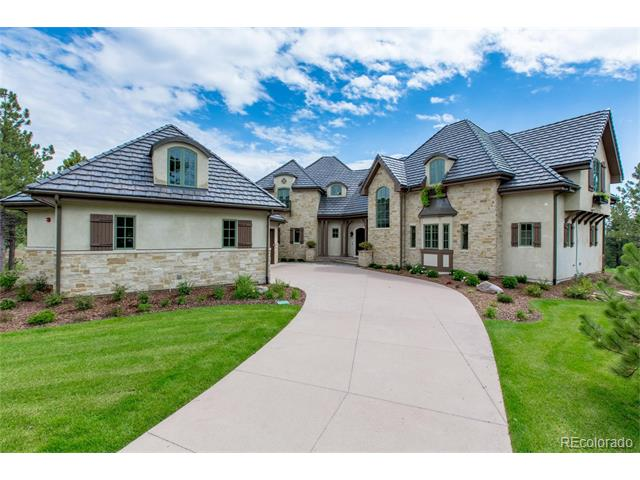 1202 Wildcat Bend Court, Castle Rock, CO 80104