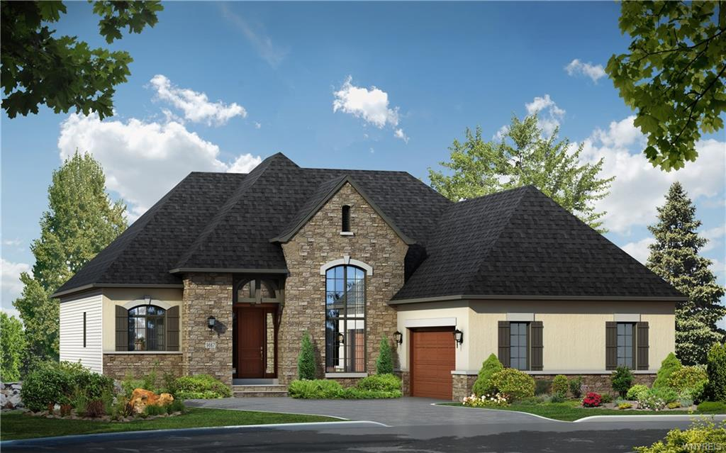 9667 Sandcherry Court Lot 41, Clarence, NY 14032