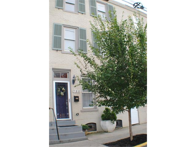 730 Chew Street, Allentown City, PA 18102