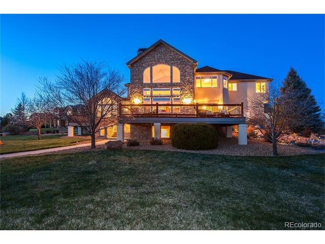 7553 Nuthatch Circle, Parker, CO 80134