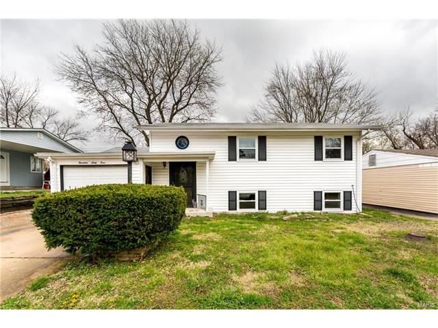 1464 Werremeyer Place, St Louis, MO 63132