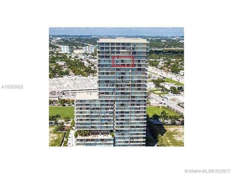 3470 E COAST AVE 2610, Miami, FL 33137