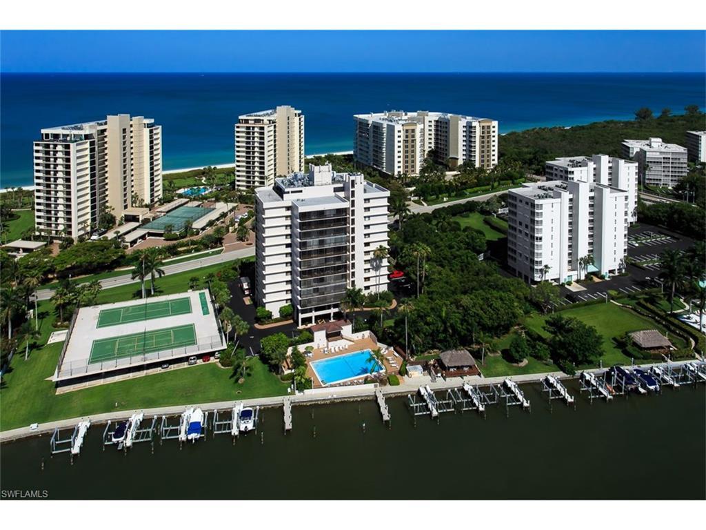 11030 Gulf Shore DR 901, NAPLES, FL 34108