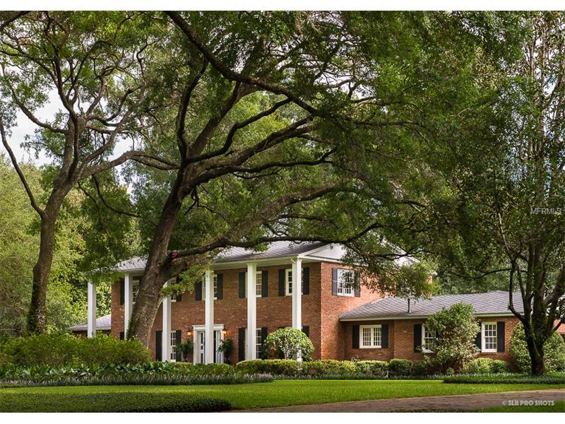 900 PINE TREE TERRACE, DELAND, FL 32724