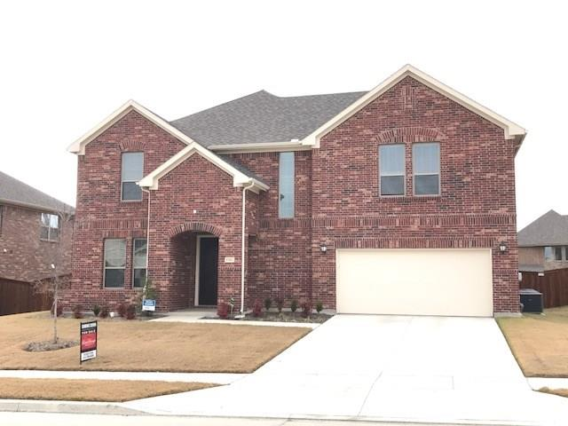 5302 Herford Drive, Sachse, TX 75048