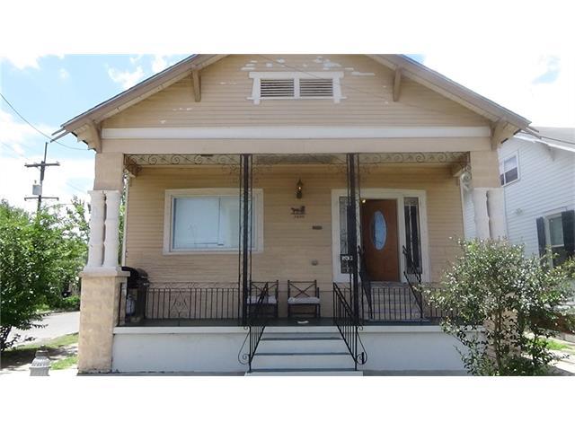 3200 TOULOUSE Street, New Orleans, LA 70119